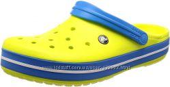 Crocs Men&acutes and Women&acutes Crocband Clog M13
