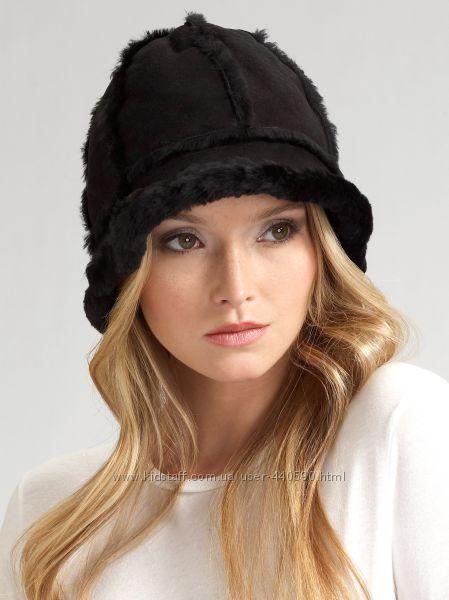 Цена Огонь. Оригинал. Ugg Australia Shearling Bucket Hat, Size 0S