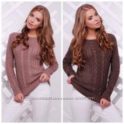Вязані светри від виробника. Кольори- фрез 888e52169f459