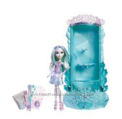 кукла Ever After High Epic Winter Зимние искры Эпическая зима Winter Sparkl