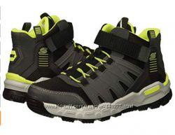 ботинки хайтопы Skechers Kids´ Adventure Track Sneaker