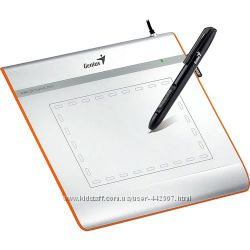 Графический планшет GENIUS EasyPen i405X 31100061104