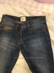 Fendi джинсы 8 лет
