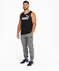 Мужские спортивные брюки PUMA, р. L