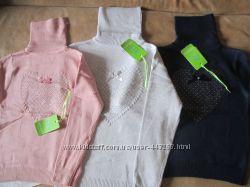 Шикарные свитера гольф Many&Many