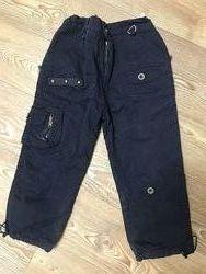 Модные штаны на флисе 110-116см