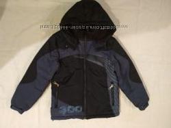 Куртка еврозима Blue eyes 128-134р