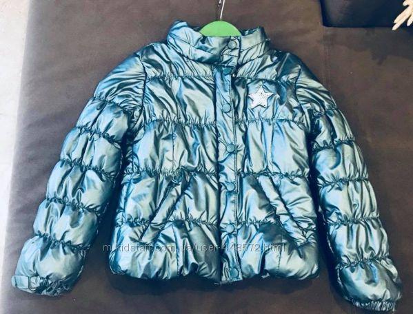 Демисезонная курточка OVS