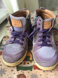 Ботинки хайтопы черевики bisgaard sport р. 32