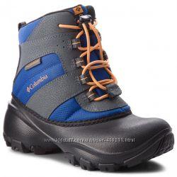 bc0897876967 Детские зимние ботинки Columbia Rope Tow III Waterproof, оригинал ...