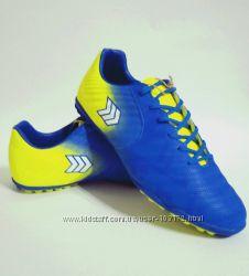 Футбольные сороконожки Restime 41-46 размеры, футбольная обувь, футзалки