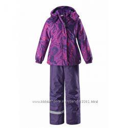 Акция до -35 Комплект куртка штаны зимний Reima Tec зима