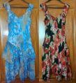 Новые нарядные сарафаны - 2 расцветки