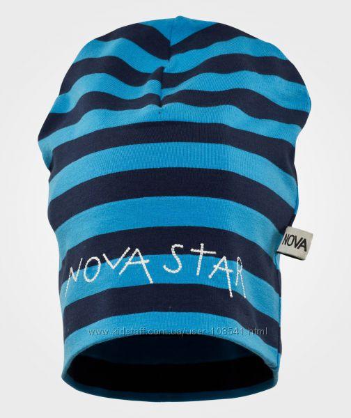Новая шапочка NOVA STAR, Швеция, р. 5 , примерно 54см