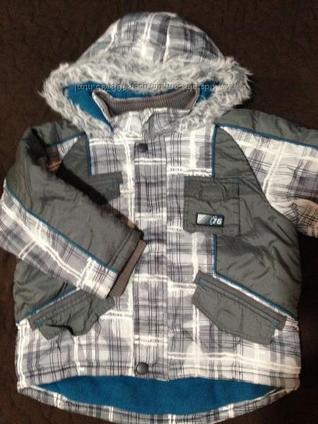куртка Mothercare