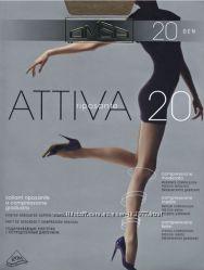 Поддерживающие колготки OMSA Attiva 20 Den