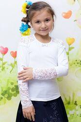 Блузки нарядные Matilda