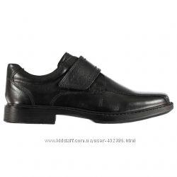 Кожаные туфли Kangol оригинал  Англия