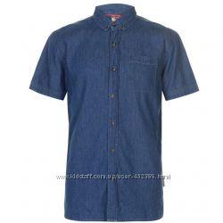 Рубашка с коротким рукавом Lee Cooper оригинал
