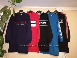 Стильные спортивные платья из Германии