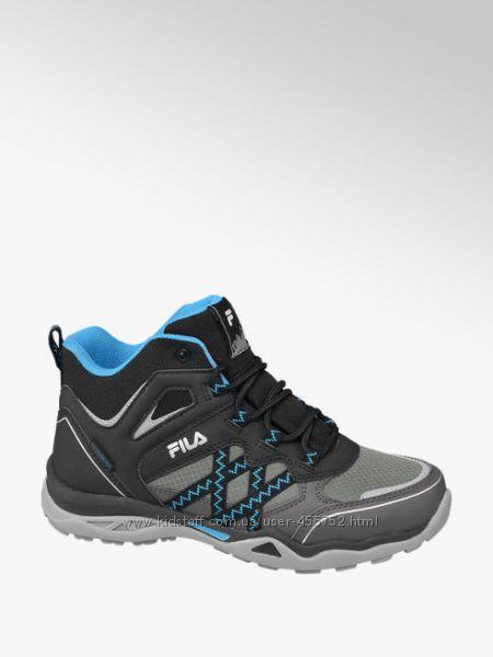 FILA Водоотталкивающие мембранные кроссовки, р. 37-42, новые