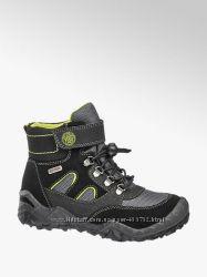 Elefanten Водоотталкивающие термо ботинки для мальчика, р. 33-37, новые