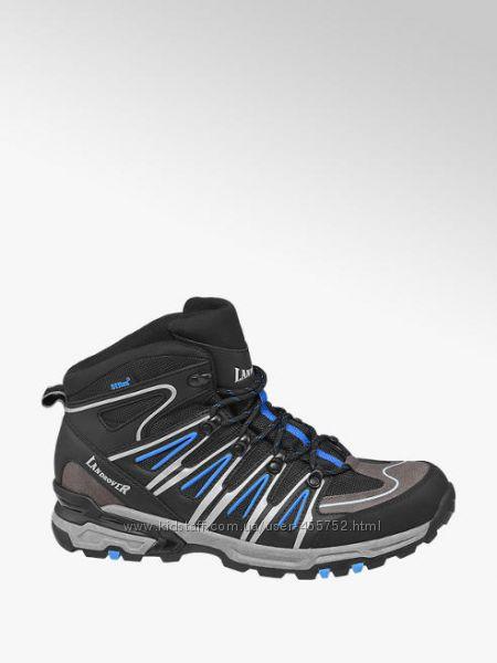 Landrover зимние мембранные термо ботинки для мужчин, р. 40-46, новые