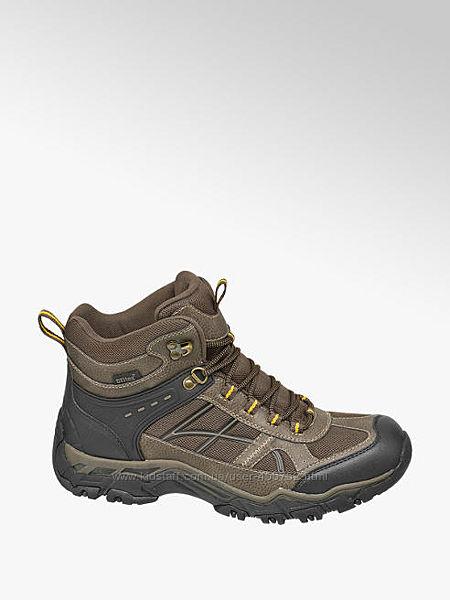Landrover зимние мембранные термо ботинки, р. 42, новые