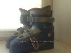 Ботинки горнолыжные 21, 5см