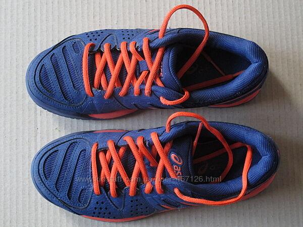 тенісні кросівки ASICS GEL-Padel PRO 3 SG, 35,5 р.