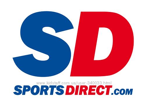 SportsDirect Англия выкуп без комиссии
