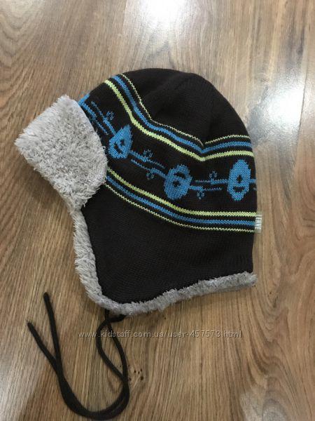 Зимняя шапка Lenne, р. 54, маломерит подойдёт на р. 50-52