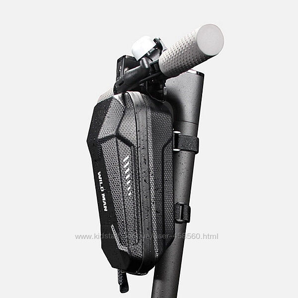 Сумка-багажник для самоката Wild Man Cycling Bag 3L