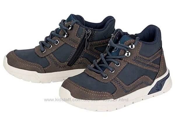 Lupilu air-fresh Германия 25-26-27-28-29-30 ботинки высокие кроссовки деми,