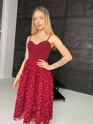 Элегантное женское платье мари