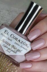 El Corazon 423/2022 Shimmer лак для ногтей