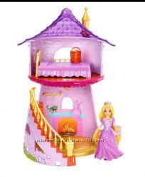 Замок Рапунцель Mattel