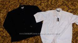 рубашки фирменные новые мужские большой размер