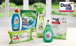 DenkMit - средства для чистки кухни, ванной - Германия