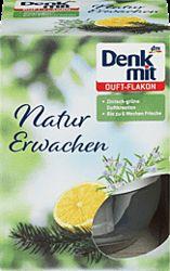 Denkmit Duft-Flakon декоративный освежитель воздуха до 6 недель