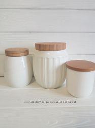 Сканди баночки для вашей кухни