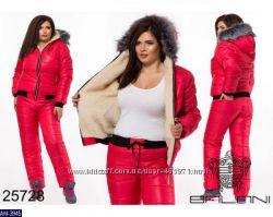 Зимний костюм 48-50 размер новый