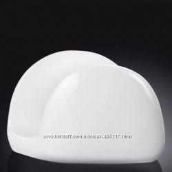 Салфетница фарфоровая WILMAX