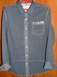 BLEND  Шикарная рубашка - M - L