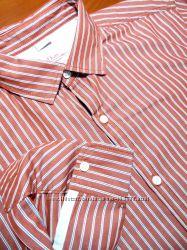 s. Oliver Шикарная брендовая рубашка  - S - M