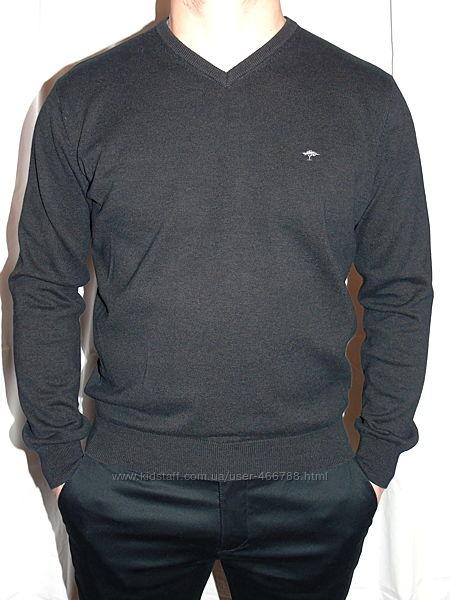 Fynch Hatton  Шикарный брендовый джемпер  - L - M
