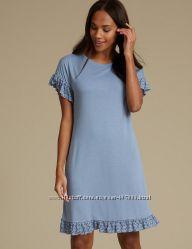 Нічна сорочка, Marks&Spencer, розмір 8 S