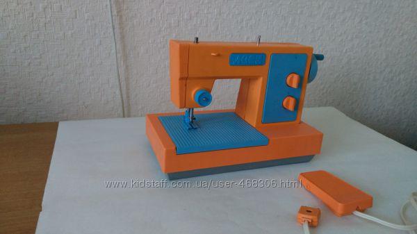 Машинка швейная детская б&92у
