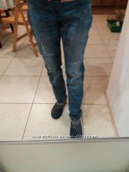 Штани джинси для вагітних