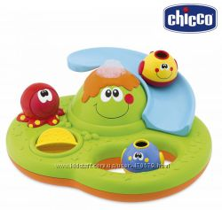 Игрушка Chicco Остров мыльных пузырей